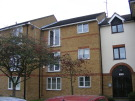 Flat for sale in Beaufort Close, London...
