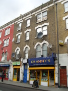property for sale in Downs Road,