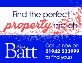 Get brand editions for Alan Batt Estate Agents, Wigan