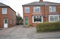 3 bed semi detached home for sale in Greenland Avenue...