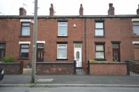 Marsden St Terraced house to rent