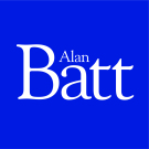 Alan Batt Estate Agents, Wigan logo
