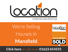 Get brand editions for Location, Mansfield Woodhouse � Sales & Lettings
