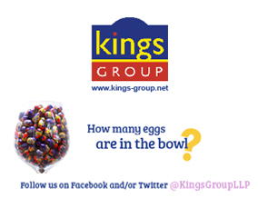 Get brand editions for Kings Group, Edmonton