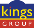 Kings Group, Edmonton logo