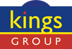 Kings Group, Church Langley branch logo
