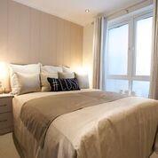 Residence - Bedroom
