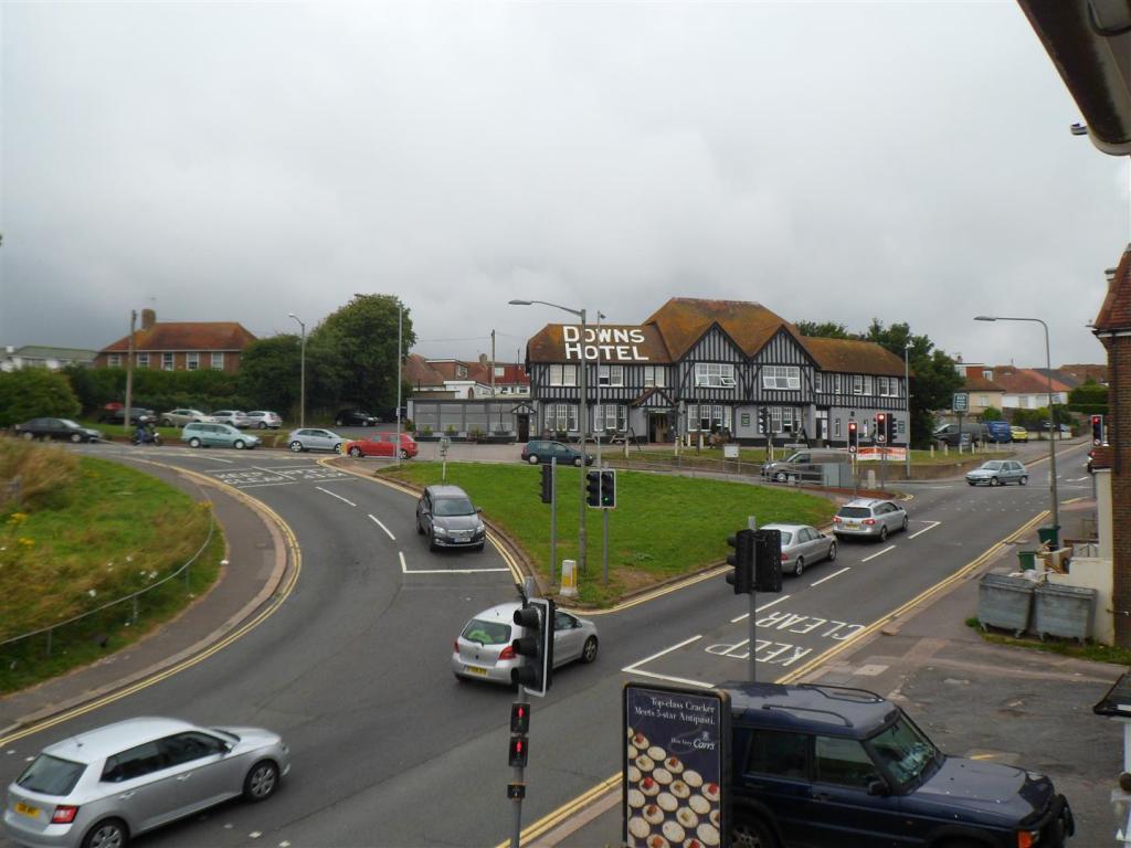 Falmer Crossroads