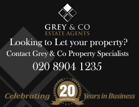 Get brand editions for Grey & Co, Wembley Park