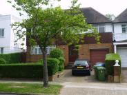 Detached home to rent in The Avenue, WEMBLEY...