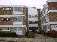 Flat for sale in Talisman Way, WEMBLEY...