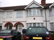 Terraced house in Church Drive, LONDON