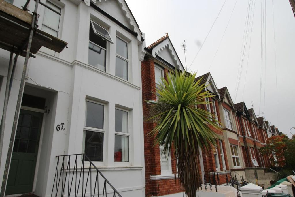 2 Bedroom Flat To Rent In Bates Road Brighton Bn1 Bn1