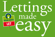 YOUR MOVE Lettings, Worthing