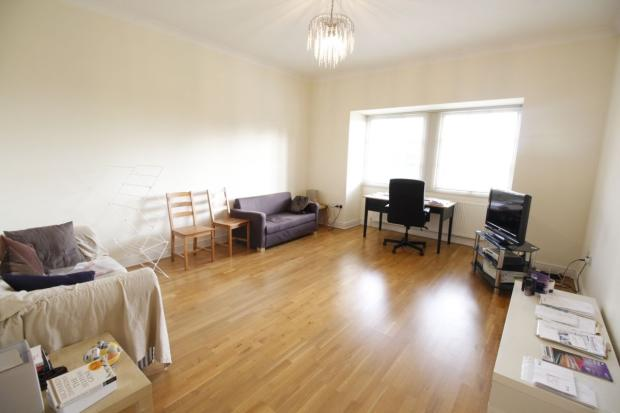 bedroom flat to rent in beningfield drive london colney st albans