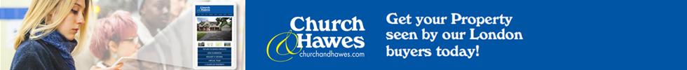 Get brand editions for Church & Hawes, Danbury