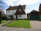 4 bedroom Detached property for sale in Old Horsham Road...