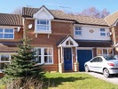 3 bedroom Terraced house to rent in Penfold Road...