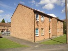 Flat for sale in Sark Close...