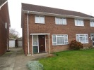 semi detached property in Parkway, Pound Hill...
