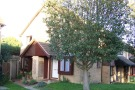 Terraced property for sale in Lancelot Close...