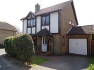 4 bed Detached house for sale in Harold Road, Worth...