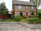 4 bedroom Detached property in Gregory Close...