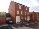 4 bed Terraced house in Hazelwick Mews...