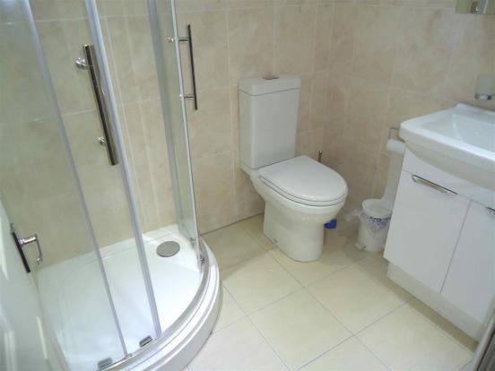 Refitted ShowerRoom