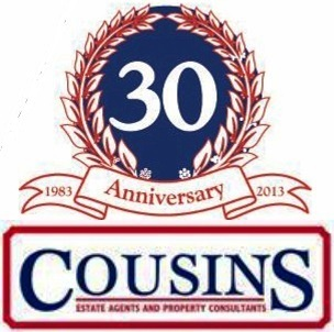 Cousins Estate Agents, Edmontonbranch details