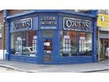 Cousins Estate Agents, South Tottenham