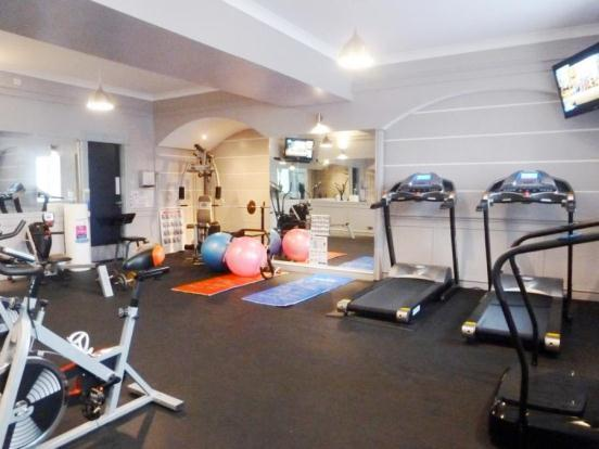1 bedroom flat for sale in speirs wharf port dundas glasgow g4 for Swimming pool west end glasgow