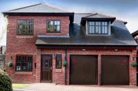 4 bedroom Detached house for sale in Low Fell