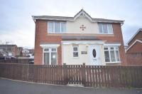 3 bedroom Detached property in Wardley