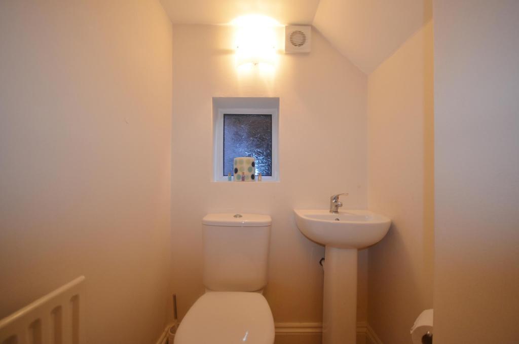 Guest Cloakroom/WC