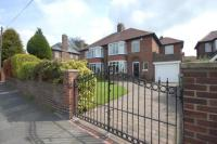 semi detached home in Low Fell