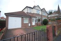 Low semi detached property for sale