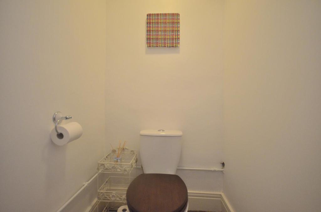 Guest Claokroom/WC