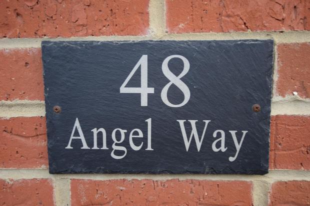 Angel Way