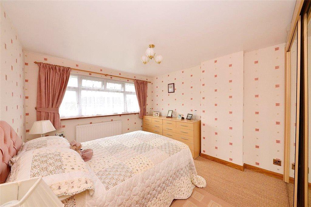 09 Bedroom One