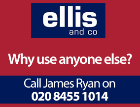 Get brand editions for Ellis and Co, Golders Green