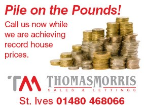 Get brand editions for Thomas Morris, St Ives Sales