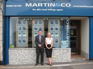 Martin & Co, Southampton - Lettings & Salesbranch details