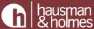 Hausman & Holmes, London logo