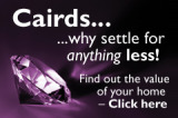 Cairds The Estate Agents, Epsom - LETTINGS