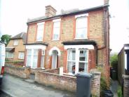 1 bed Flat in South Hill Road...
