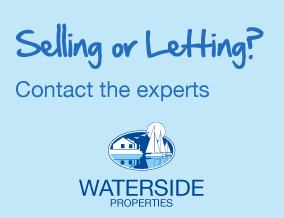 Get brand editions for Waterside Properties UK Ltd, Port Solent