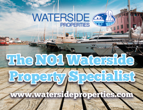 Get brand editions for Waterside Properties, Port Solent