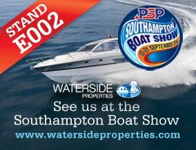 Get brand editions for Waterside Properties, Port Solent