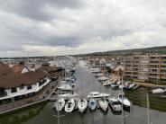 2 bedroom Penthouse for sale in Oyster Quay, Port Solent...